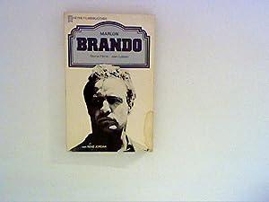 Marlon Brando : seine Filme, sein Leben.: Jordan, René: