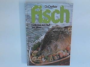 Fisch :Delikates aus Fluß und Meer.: Knutzen, Gisela [Red.]: