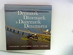 Denmark as seen from above / Dänemark: Nielsen, Kay Kay