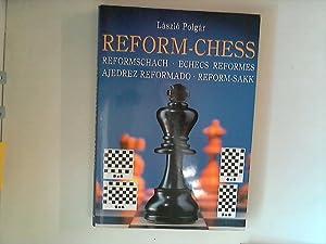 Reform chess : training in 2650+3 positions.: Polgár, László: