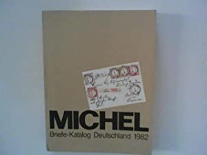 Michel Briefmarken-Katalog Deutschland 1982