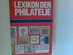 Lexikon der Philatelie.