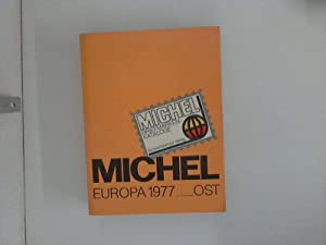 Michel-Europa-Katalog Ost 1977; Band 2
