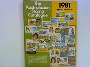 The Australasian Stamp Catalogue 1981