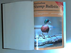Australian Stamp Bulletin : No. 208 - 232, 1991 - 1995 ;