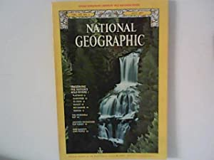 National Geographic Magazine - Vol. 152, No. 1 - July 1977