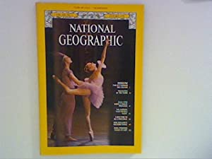 National Geographic Vol. 153, No. 1 January 1978.