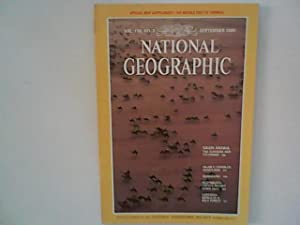 National Geographic 1980 September Vol. 158 No. 3