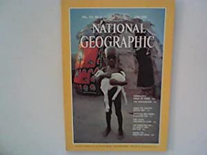 National Geographic, vol 159 no 6 / June 1981