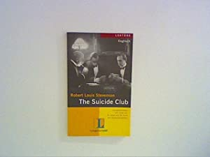 The suicide club : Kurzgeschichten vom Autor: Stevenson, Robert Louis: