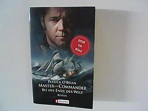 Master and Commander : bis ans Ende: O'Brian, Patrick: