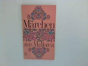 Märchen aus Mallorca: Mehdevi, Alexander: