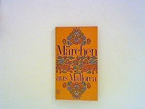 Märchen aus Mallorca: Mehdevi, Alexander [Hrsg.]: