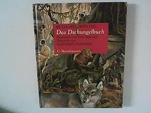 Das Dschungelbuch: Kipling, Rudyard und