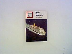 Schiffe und Schiffahrt.: Hornstein, Anton von: