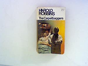 The Carpetbaggers: Harold, Robbins: