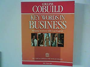 Key Words in Business : Helping learners: Mascull, Bill: