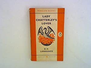 Lady Chatterley's Lover: Lawrence, D. H.: