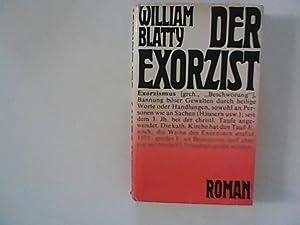 Der Exorzist: Blatty, William P.: