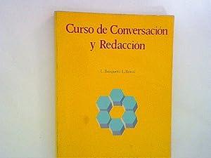 Curso de conversación y redacción: Busquets, L. und
