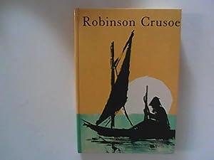 ROBINSON CRUSOE: Daniel, Defoe: