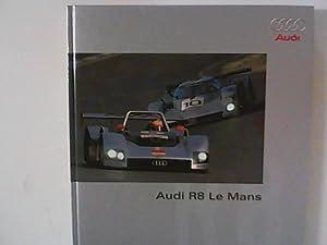 Audi R8 Le Mans