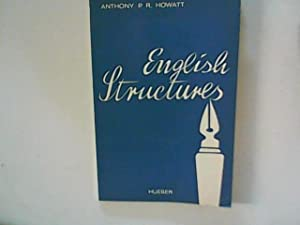 English structures: Howatt, Anthony P.