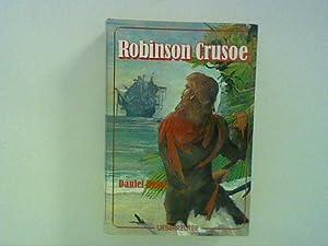 Robinson Crusoe.: Defoe, Daniel: