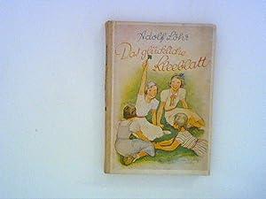 Bücher Das Kleeblatt An Der Grünen Weser Eine Erzählung Für Junge Mädchen Löhr Adolf: