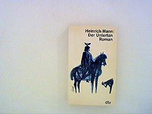 Der Untertan: Mann, Heinrich:
