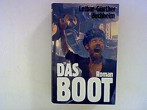 Das Boot: Buchheim, Lothar-Günther: