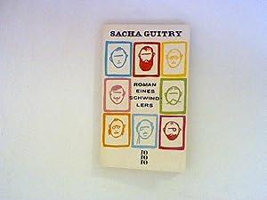 Roman eines Schwindlers: Guitry, Sacha: