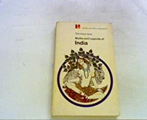 Myths and Legends of India: Ions, Veronica:
