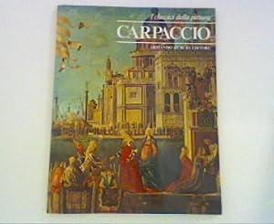 Carpaccio I classici della pittura: Ciuferri, Ciuferri: