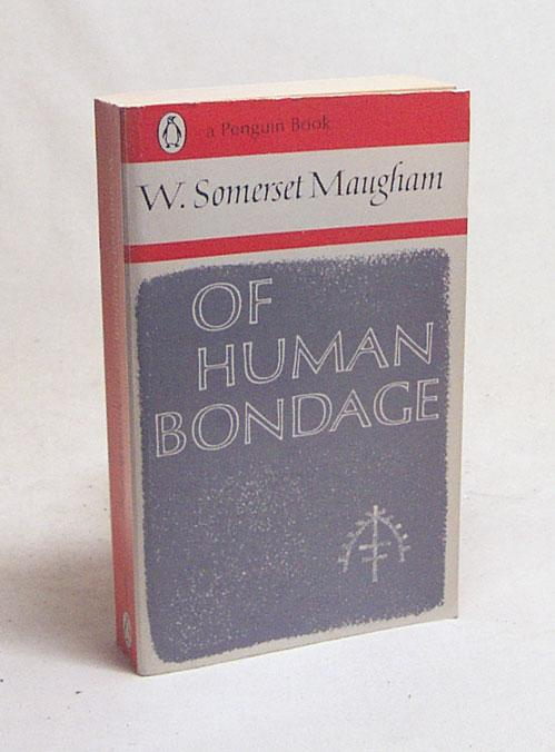 of human bondage and william somerset Of human bondage is the first and most autobiographical of maugham's masterpieces it is the story of philip carey, an orphan eager for life, love and adventure after a few months studying in heidelberg, and a brief spell in paris as would-be artist, philip settles in london to train as a doctor.