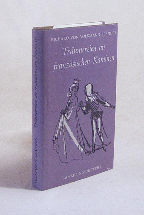Richard Von Volkmann-leander Verkaufspreis Bücher Belletristik Vom Unsichtbaren Königreiche