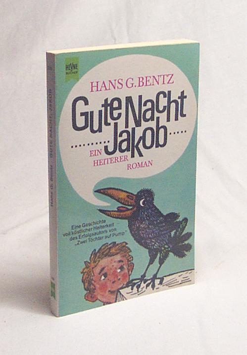 Hans G.: Diverse Unterhaltungsliteratur Der Bund Der Drei Bentz Bücher