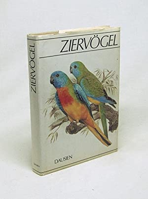 Ziervögel / Dt. Textfassung Angelika Bisser. Text: Bisser, Angelika [Bearb.]