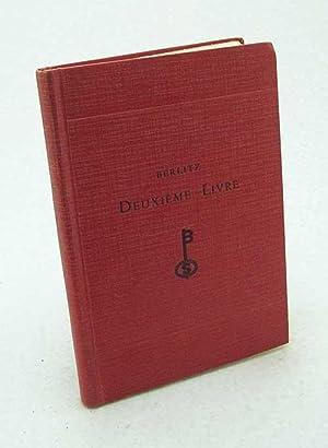 Français. deuxième livre / Berlitz: Berlitz, M. D.