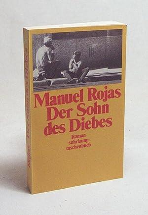 Der Sohn des Diebes : Roman /: Rojas, Manuel