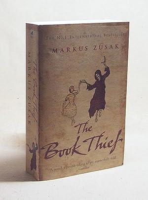The Book Thief By Markus Zusak Abebooks