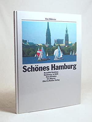 Schönes Hamburg = Beautiful Hamburg / Anna: Brenken, Anna /