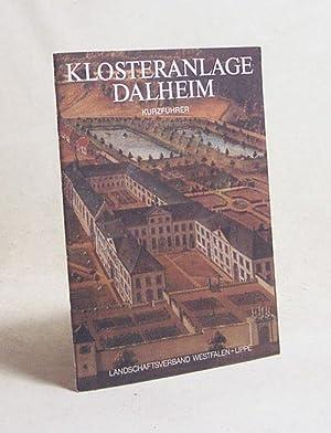Kloster Dalheim : Kurzführer / Manfred Balzer: Balzer, Manfred