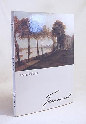 Turner / von Jean Selz. [Aus d.: Selz, Jean /