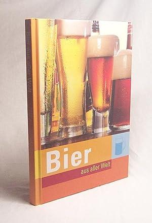 Bier aus aller Welt
