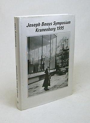 Joseph-Beuys-Symposium : Kranenburg 1995 / hrsg. vom: Lorenz, Inge [Bearb.]
