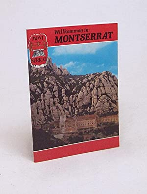 Willkommen in: Montserrat / José Cortés Sola: Cortés Sola, José