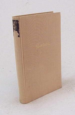 Briefe 1825-1891 ; Helmuth von Moltke ;: Kessel, Eberhard