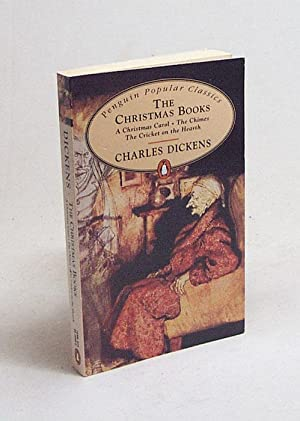 The Christmas books : [Christmas carol, The: Dickens, Charles