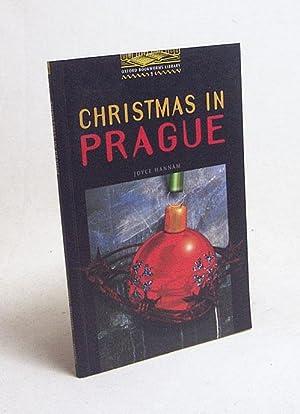 Christmas In Prague Book.Hannam Joyce Christmas In Prague Used Abebooks